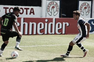 Tristán Suárez 1-0 Ferro