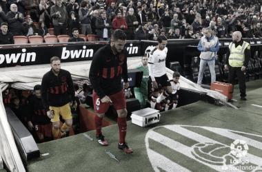 Previa Valencia-Atlético de Madrid: Espectáculo asegurado en Mestalla