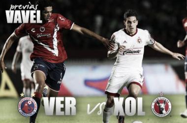 Previa Veracruz - Xolos: Por una última victoria en el Apertura 2016