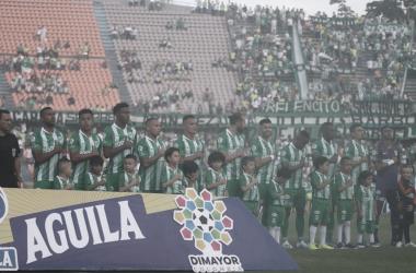 Novedades en Atlético Nacional para recibir al Cúcuta