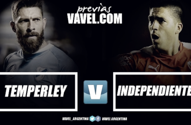 Previa: Temperley vs Independiente. Foto: Vavel.