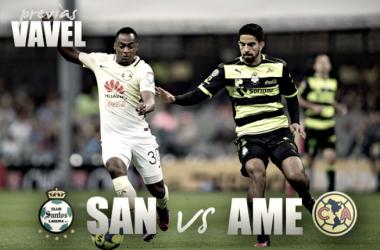 Previa Santos América | Foto: VAVEL México