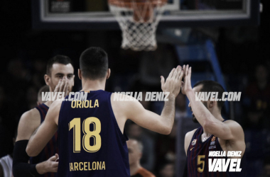 Previa Anadolu Efes - FC Barcelona Lassa: el Barça no se irá de Estambul sin una victoria