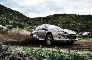 El Rally Argentino inicia las actividades de la segunda fecha