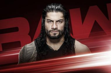 "Previa Monday Night Raw 7/5/18: ""Roman Reigns de nuevo a por Lesnar"""