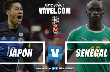 Previa Japón- Senegal: Los punteros inesperados   Foto: VAVEL