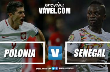 Previa Polonia vs Senegal: choque de delanteros | Foto: VAVEL