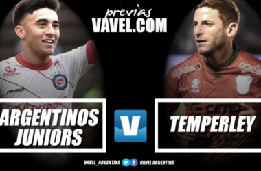 Previa Argentinos Juniors - Temperley: Para romper el maleficio | Foto: VAVEL