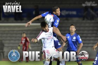 Previa Puebla - Lobos BUAP: El primer Derbi en Primera División