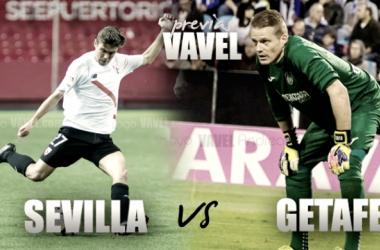 Previa Sevilla At. - Getafe CF: Solo vale la victoria
