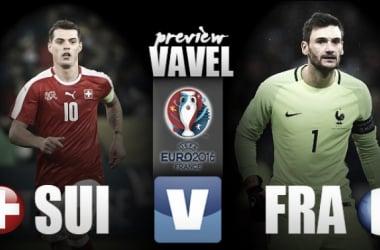 Switzerland vs France Preview | Image: VAVEL UK/Harry Ribonson & Jonathan Walsh