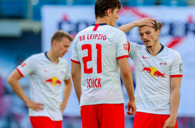 RB Leipzig Title Hopes Set Back After Draw To Freiburg