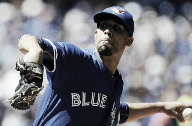 David Price Dominant In Toronto Blue Jays Debut With Win Over Minnesota Twins