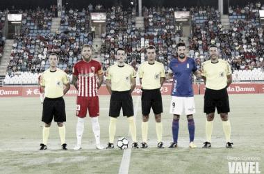 Un árbitro de Primera para el Reus-Cultural