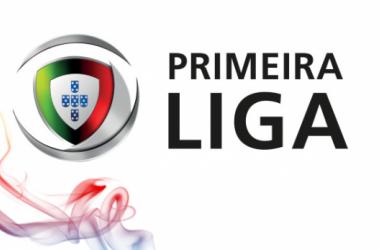Retrospectiva da primeira metade Primeira Liga 2014/2015