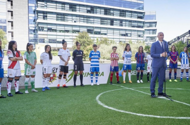 Primera Iberdrola opening weekend preview: The first women's 'Clásico' in Madrid