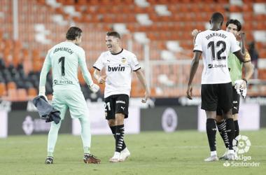 Análisis post partido: Manu Vallejo noquea al Levante y el Valencia duerme líder