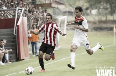 BATE Borisov - Athletic Club (UEFA Youth League): obligados a ganar