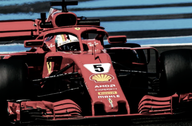 Previa de Ferrari en el GP de Austria 2018: turno para hablar sobre la pista