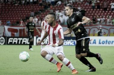 Paulinho ainda ressaltou que os problemas não são somente o atraso de salários (Foto: Marlon Costa/FPF-PE)