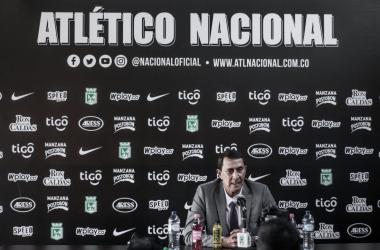 """Alexandre Guimarães: """"Nos cayó muy bien este descanso, necesitábamos dar un un pequeño respiro y cargar bien las pilas"""""""