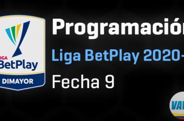 El regreso de la Liga BetPlay: programación de la fecha 9