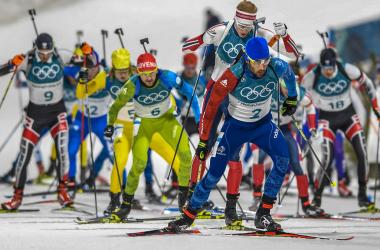 Le programme de la saison 2018/2019 de biathlon