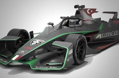 Investidor italiano quer criar uma nova equipe na Fórmula E