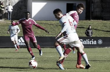 Celta B - Promesas | Foto: Real Valladolid