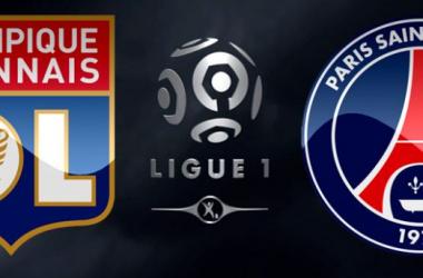 Live Ligue 1 Paris St-Germain - Olympique Lyonnais