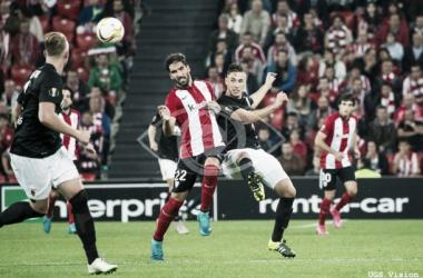 Athletic - Linense: puntuaciones del Athletic, partido de vuelta de dieciseisavos de Copa