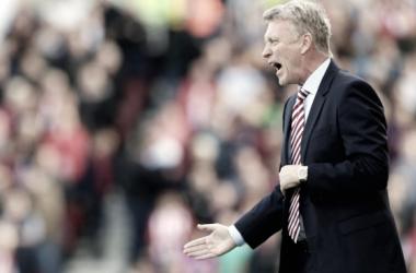 David Moyes no abandona el barco, luchará hasta el final. Foto: Sunderland AFC