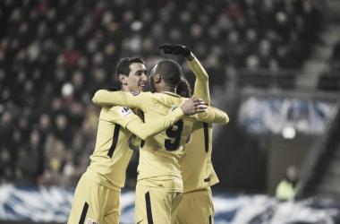 Previa Amiens SC vs Paris Saint-Germain: Para llegar a semifinal