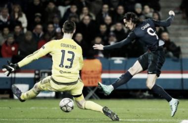Paris Saint-Germain 2-1 Chelsea: Post-match comments - Hiddink has his say