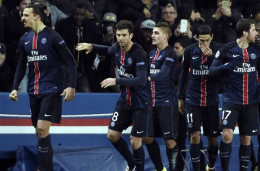 Champions League : Le PSG face à son destin