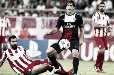 Anderlecht - PSG: salvación - sentenciar