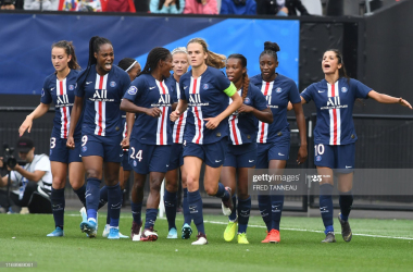 Paris Saint Germain Feminine Champions League so far: A Parisian dream set to come to fruition