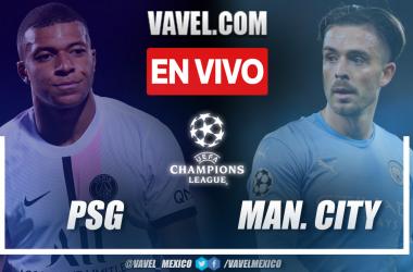 Resumen y goles: PSG 2-0 Manchester City en la fecha 2 por Champions League 2021-22