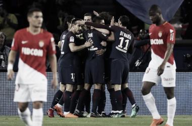 Resumen PSG 4-0 Mónaco en Supercopa de Francia