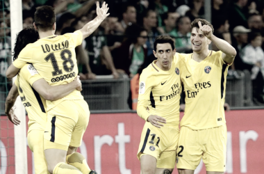 Resumen de la jornada 32 Ligue 1 2018: se alarga la espera