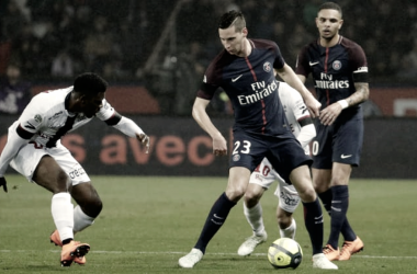 Crónica general de la jornada de Ligue 1: el Lyon le arrebató el lugar al Mónaco