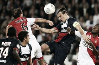 """PSG e Monaco se enfrentam em """"final adiantada"""" pela Ligue 1"""