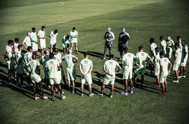 Foto: Márcio Cunha / Chapecoense