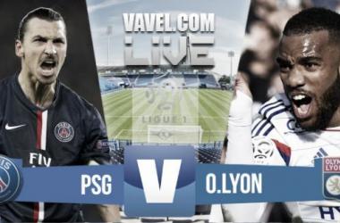 Live Paris Saint Germain - Lione, risultato Supercoppa di Francia  (2-0)