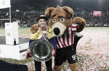Santiago Arias, en el once ideal de la Eredivisie