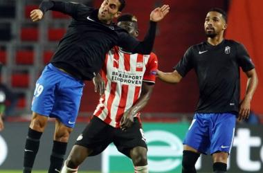 Previa Granada CF - PSV Eindhoven: el momento de la verdad