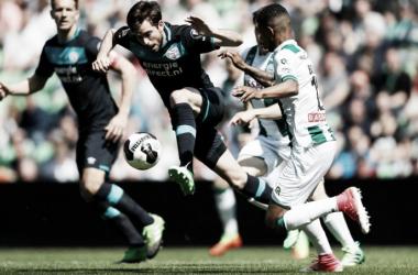Previa Groningen-PSV: un partido sin la igualdad de antaño