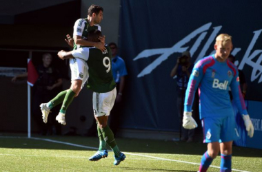 CONCACAF Champions League Match Preview: Portland Timbers - Alpha United