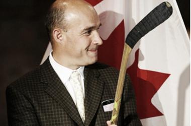 Jim Balsillie y su 'idilio' con la NHL