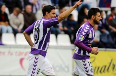Real Valladolid - Girona: a certificar la salvación